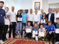 Ministri Gashi: 9 medaljet e reja, sukses i jashtëzakonshëm jo vetëm i Taekwondos por edhe i sportit të Kosovës