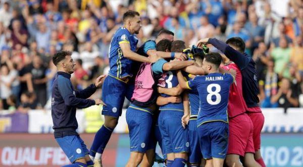 Kombëtarja e Kosovës i nis sot përgatitjet për ndeshjet e tetorit