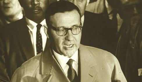 Raporti i Mehmet Shehut në mbledhjen e byrosë politike pas shpërthimit të bombës në legatën Sovjetike