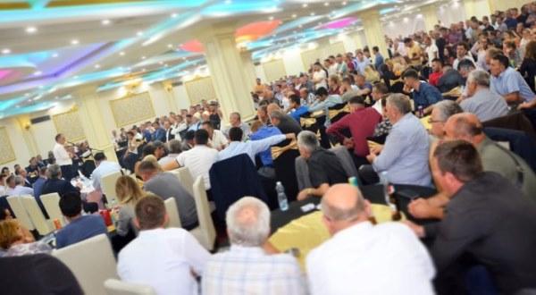 Mobilizim i jashtëzakonshëm i qytetarëve të Malishevës për të mbështetur Limajn për kryeministër