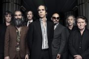 Nick Cave, ylli i rock-ut alternativ