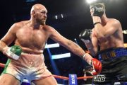 Tyson Fury mposht Otto Wallin vetëm pas 12 raundeve