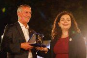 """Vjosa Osmani sonte në Zhur dhe """"Ortakoll"""" të Prizrenit"""