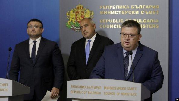 Kreu i një OJQ-je në Bullgari akuzohet se spiunon për Rusinë