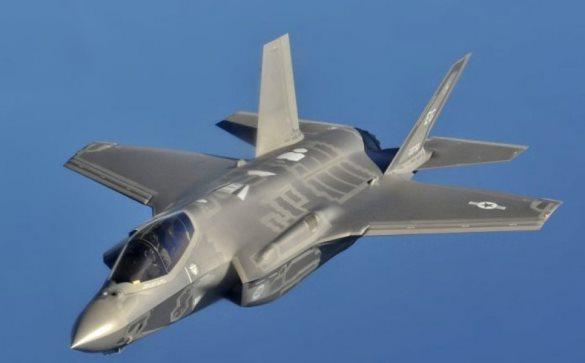 Uashingtoni miraton shitjen e 32 avionëve luftarakë F-35 Polonisë