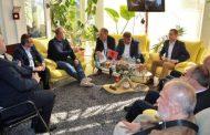Limaj në Dragash: Fuqizimi i prodhuesve vendore do të jetë prioritet kryesor
