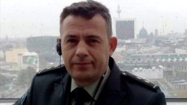 Petrit Bojaxhiu nga Sharri, i ftuari i radhës nga Gjykata Speciale