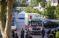 Vrasja mafioze e avokatit trondit Holandën