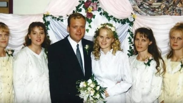 Familja me 1 burrë, 5 gra dhe 24 fëmijë