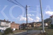 """Shtylla në mes të rrugës, Komuna e Prizrenit thotë se kompania asfaltoi gabimisht rrugën në """"Jaglenica"""""""