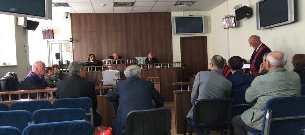 Gjykimi për keqpërdorime lidhur me ndërtimin e Shtëpisë së Kulturës në Zhur, mbrojtja kërkon të dihet pala e dëmtuar
