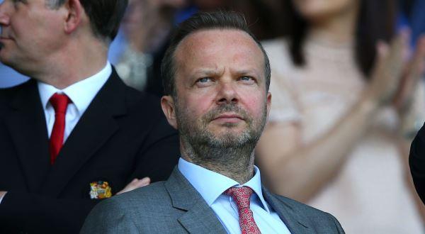 Woodward: Manchester United nuk është në shitje