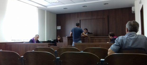 Malishevë/ Dëshmitari thotë se vet rojtari i lajmëroi inspektorët për dëmet që ishin shkaktuar në pyll
