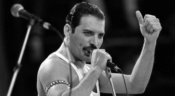 Enigma Freddie Mercury