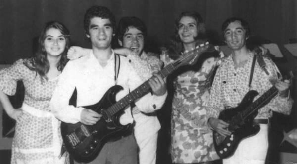 """""""Beatles""""-at shqiptarë, rebelët e """"Pranverës '72"""""""