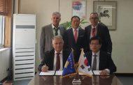 UPZ lidh marrëveshje bashkëpunimi me Universitetin Nacional në Chungnam të Koresë
