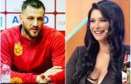 """""""Jemi shumë mirë të dy"""", Çiljeta flet për lidhjen me Alban Hoxhën"""