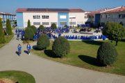 """""""Loyola–Gymnasium"""" në Prizren shpall konkurs për një roje nate"""