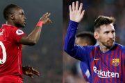 Mane: Fakti që Messi më votoi për më të mirin, tregon sa rrugë të gjatë kam bërë