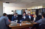 Diskutohet për thjeshtësimin e procedurave administrative në komunën e Prizrenit