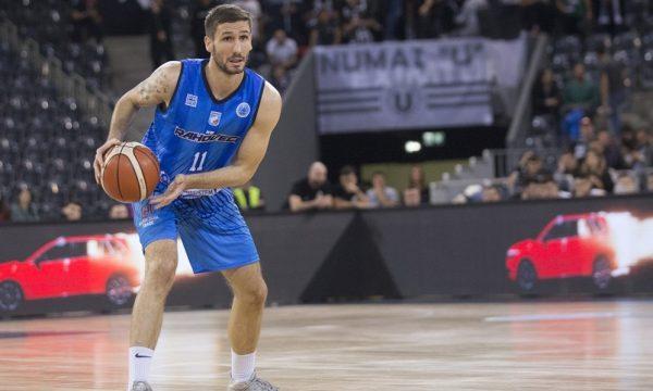 Rahovecit i shuhet ëndrra për pjesëmarrje në FIBA Europe Cup
