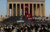 Turqia shënon 96-vjetorin e shpalljes së Republikës