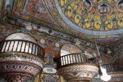 Xhamia e Larme, bukuria dhe shpirtërorja e Tetovës