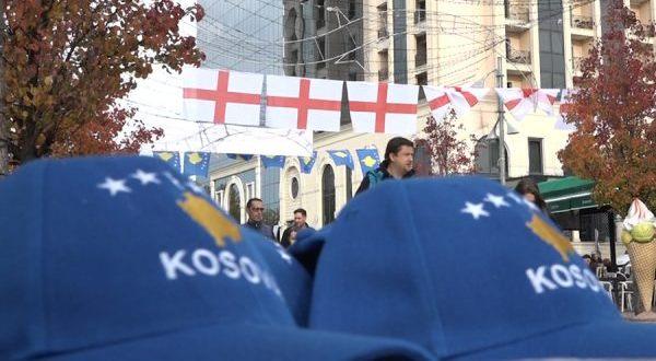 Kombëtarja e Kosovës sot zhvillon ndeshjen historike