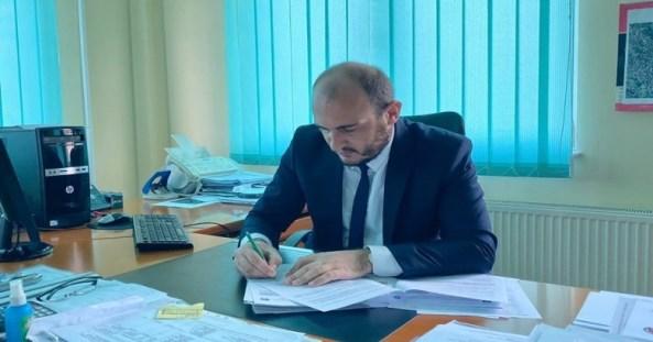 Legalizohet objekti i parë në Rahovec