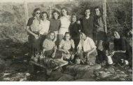 """Agjencia Hebraike e Lajmeve në 1945-'46 raportonte: """"Shqiptarët, njerëz të zgjuar, i shpëtuan hebrenjtë"""""""