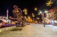 Kjo është shuma që ka ndarë Prizreni për dekorimin e qytetit për festat e fundit