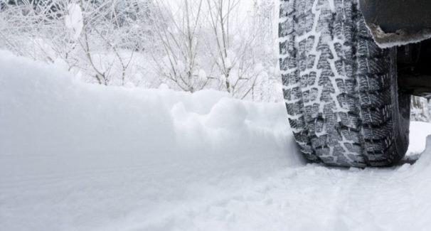 Nëse i keni vendosur gomat e dimrit, s'jeni të obliguar të keni zinxhirë në veturë