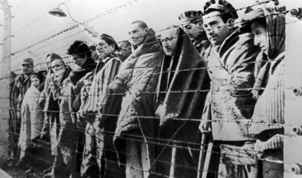 Dita Botërore kundër Fashizmit dhe Antisemitizmit