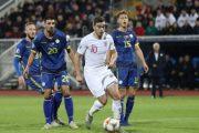 Fitorja e thellë e Anglisë në Prishtinë, reagojnë mediat angleze