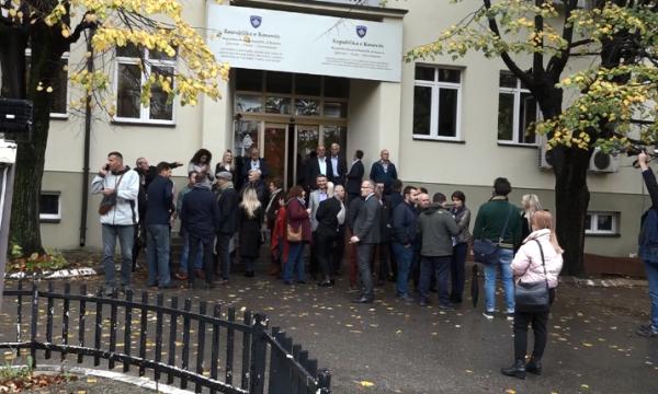 MKRS-ja gjen zgjidhje për punëtorët, pezullohet protesta