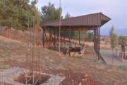 Rahoveci ndërton Kullën e Dëshmorëve (VIDEO)