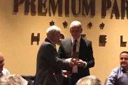 Anton Quni e 'shpërblen' Hanifi Muharremin me orë dore
