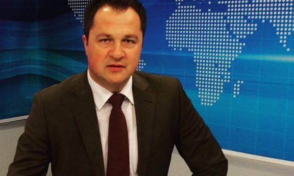 Sa vota i mori gazetari Resul Sinani