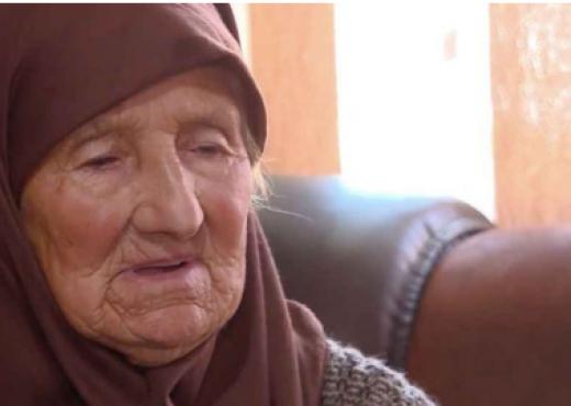 90-vjeçarja, që s'ka asnjë dokument identifikimi!