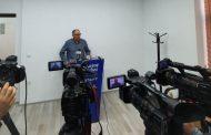 Shaqir Totaj thrret konferencë tjetër për shtyp