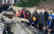Ndërpriten operacionet e kërkim shpëtimit në Thumanë, nuk ka më persona nën rrënoja