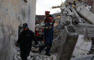 Nxirret trupi i fundit nga pallati 6-katësh në Durrës, numri i viktimave arrin në 39