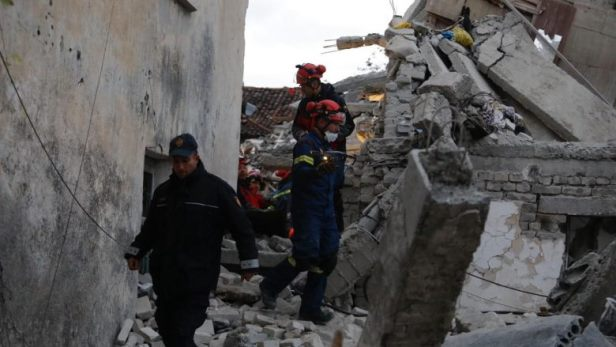 Rama: Fatura e tërmetit deri tani rreth 1 miliard euro