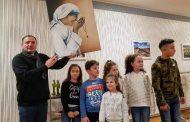 """Misioni shqiptar katolik """"Shën Nënë Tereza"""" në Kanada solidarizohet me të dëmtuarit e tërmetit në Shqipëri"""