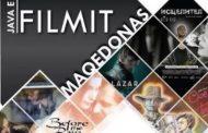 Sonte fillon Java e Filmit të Maqedonisë