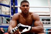 Joshua zbulon planet për vitin e ardhshëm, dëshiron të përballet me këta dy boksierë