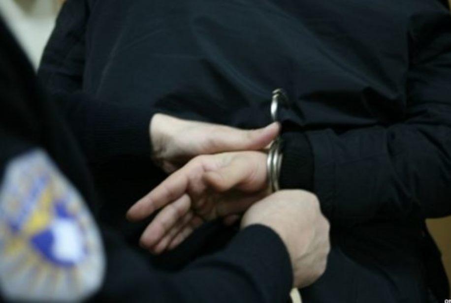 Suharekë, arrestohet pasi e sulmoi fizikisht një person