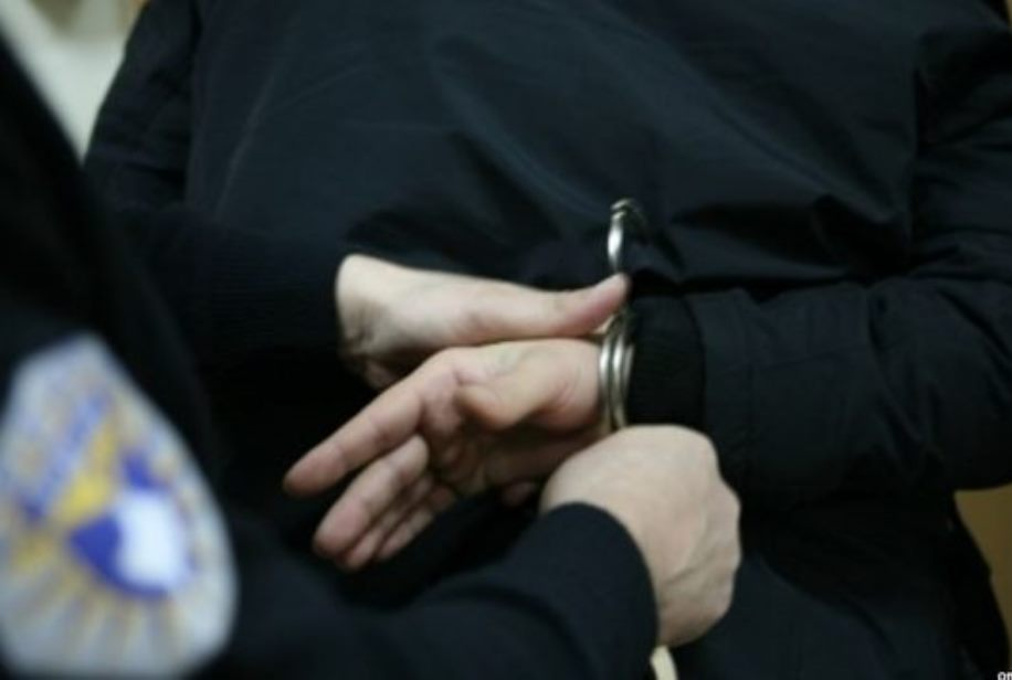 Dje, u arrestuan katër persona në Prizren