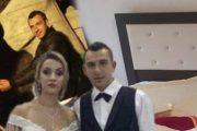 Dyshohet se janë helmuar, burri në spital, vdes nusja 19 vjeçare – në shtëpinë e çiftit shqiptar janë ende zbukurimet e dasmës
