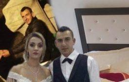Humbi nusen 5 ditë pas dasmës, Olsi Hajdari tregon se çfarë ndodhi natën para tragjedisë